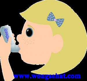 Cara Alami Mengobati Penyakit Asma