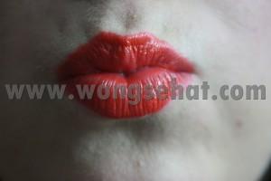 cara cepat memrahkan bibir