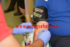 Cara Alami Mengatasi Tekanan Darah Rendah