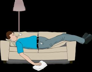 Cara Mudah Mengobati Tidur Mendengkur