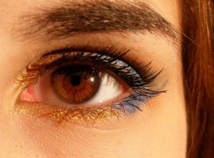 Nutrisi untuk kesehatan mata
