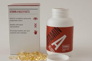 manfaat vitamin A