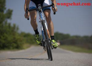 Berbagai Manfaat Kesehatan Bersepeda Secara Rutin