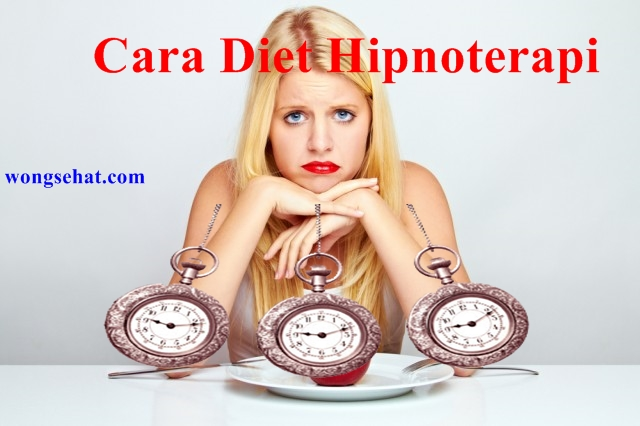 Cara Diet Hipnoterapi