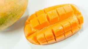 manfaat buah mangga untuk asam urat
